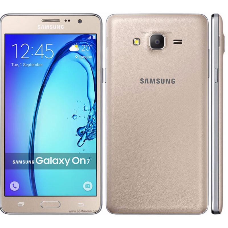 Samsung Galaxy On7 8GB (Vàng) - Hàng nhập khẩu