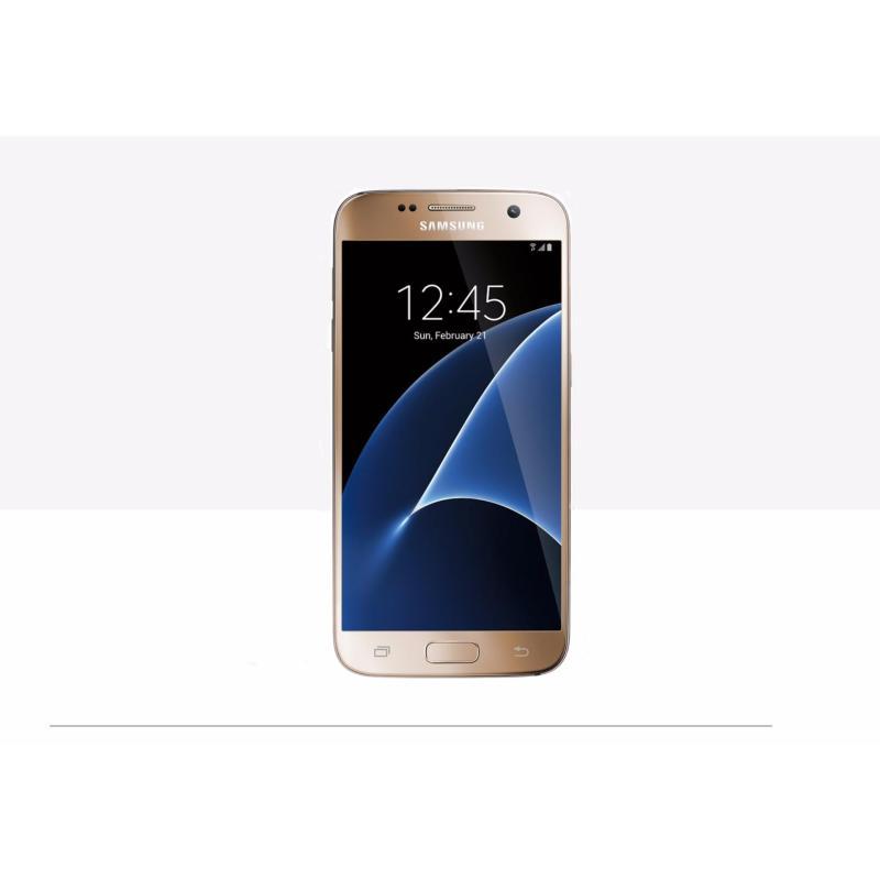 Samsung Galaxy S7 32GB G930 (Vàng) - Hàng nhập khẩu