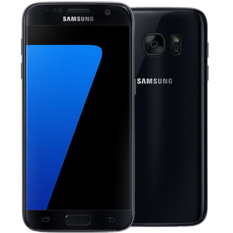 Samsung Galaxy S7 Edge 32gb (Đen)- Hàng Nhập Khẩu  (Đen 32gb)