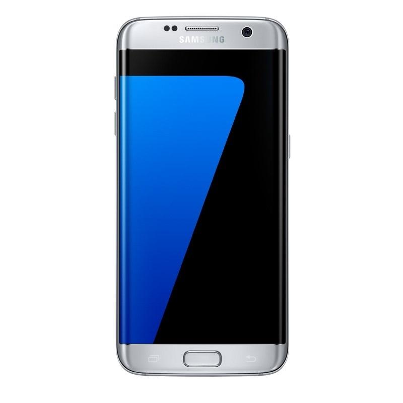 Samsung Galaxy S7 Edge 32Gb G935 (Silver) - Hàng nhập khẩu