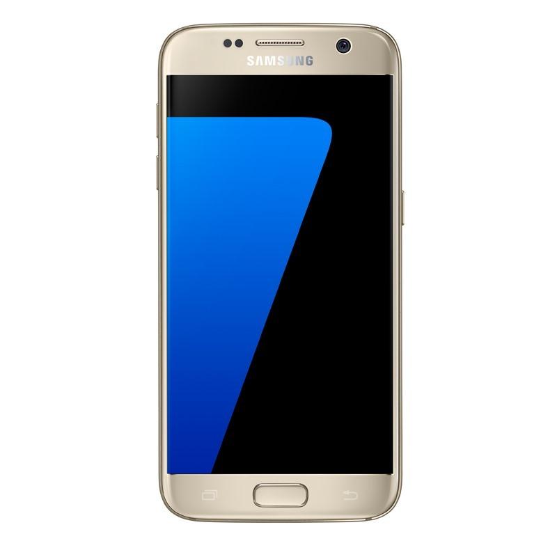 Samsung Galaxy S7 G930 32GB (Vàng) - Hàng nhập khẩu