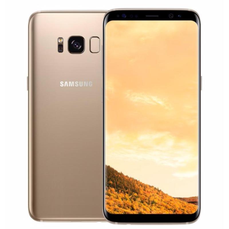 Samsung Galaxy S8 64G Ram 4GB 5.8inch (Vàng) - Hãng phân phối chính thức