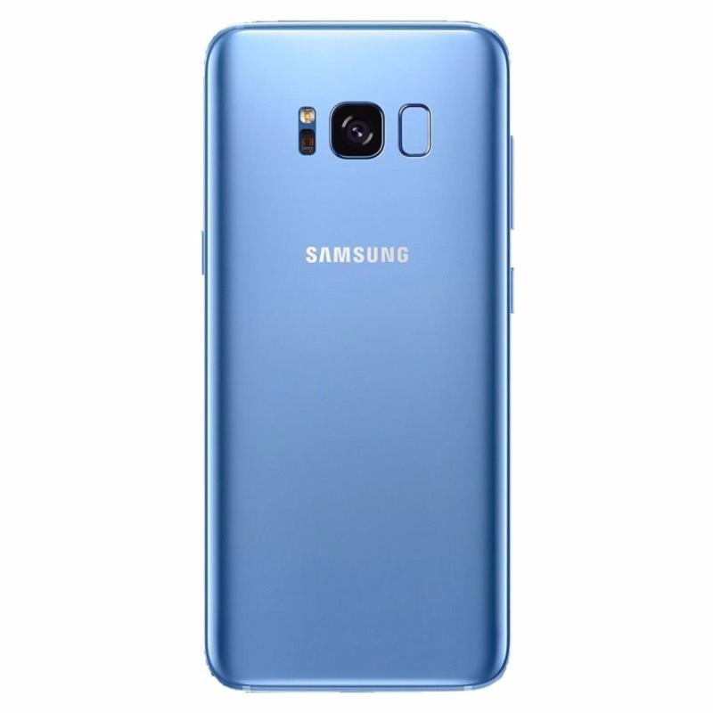 Samsung Galaxy S8 Plus Xanh Coral - Hàng phân phối chính thức(xanh 64GB)