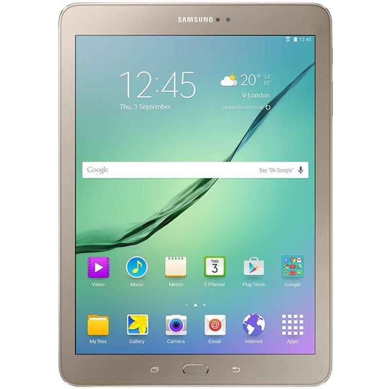 Samsung Galaxy Tab S2 8.0 32GB - Hàng nhập khẩu