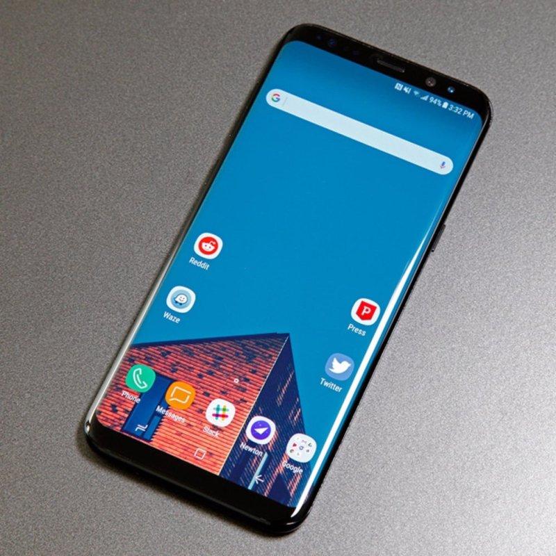 Samsung S8 plus hàng nhập khẩu