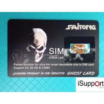 Sim Ghép Thần Thánh Cho iPhone Lock 6/6s - mạng 3G/4G