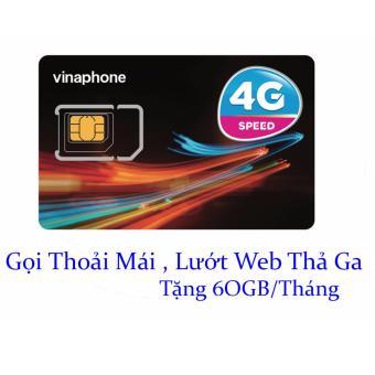 Sim Thoại 10 số Vinaphone miễn phí,vào mạng tẹt ga không mất tiền