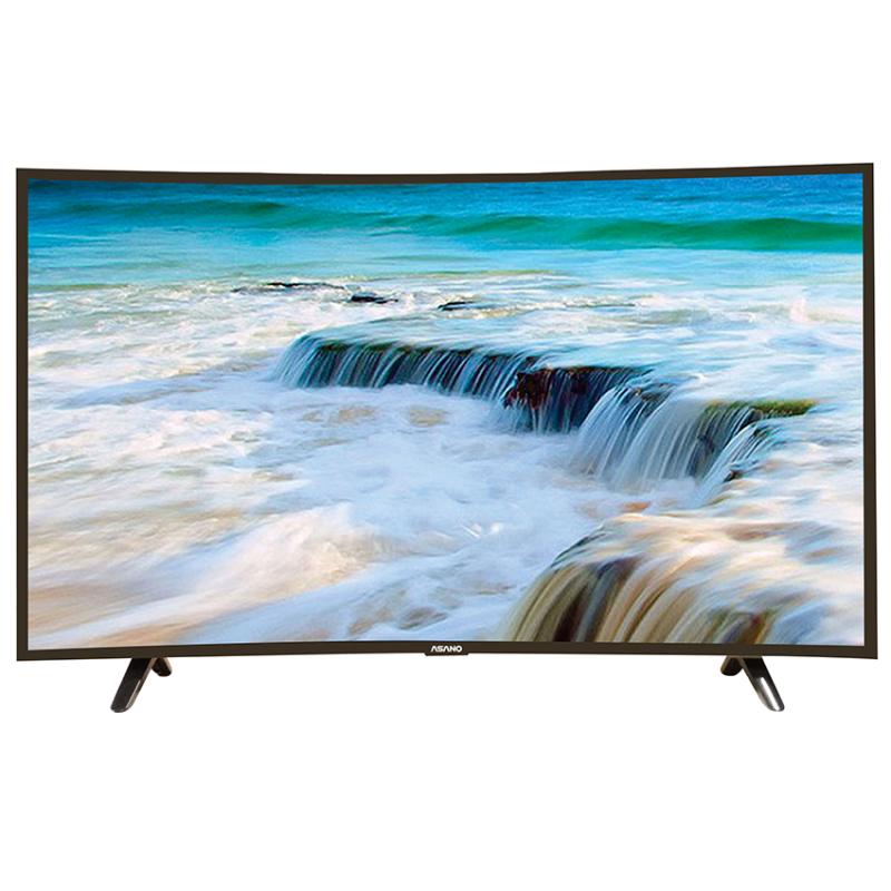 Bảng giá Smart tivi Asano 40 inch màn hình cong Full HD – Model CS40DU3000 (Đen)