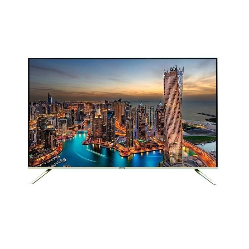 Bảng giá Smart Tivi Asanzo 43 inch Full HD - Model 43ES980 (Bạc) - Hãng phân phối chính thức