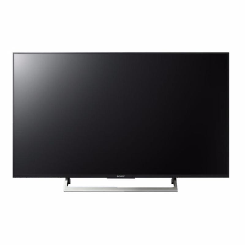 Bảng giá Smart Tivi BRAVIA 4K Ultra HD HDR 43 inch - Model KD-43X8000E