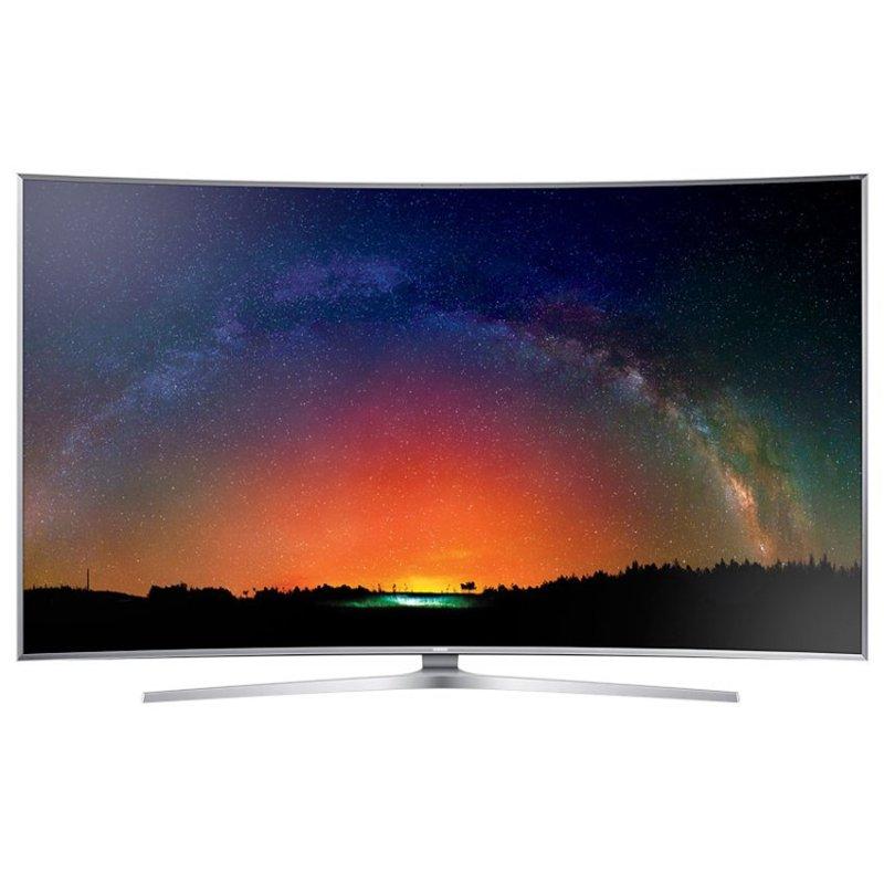 Bảng giá Smart Tivi LED 3D màn hình cong Samsung 65inch 4K SUHD - Model UA65J9500KXXV (Bạc)