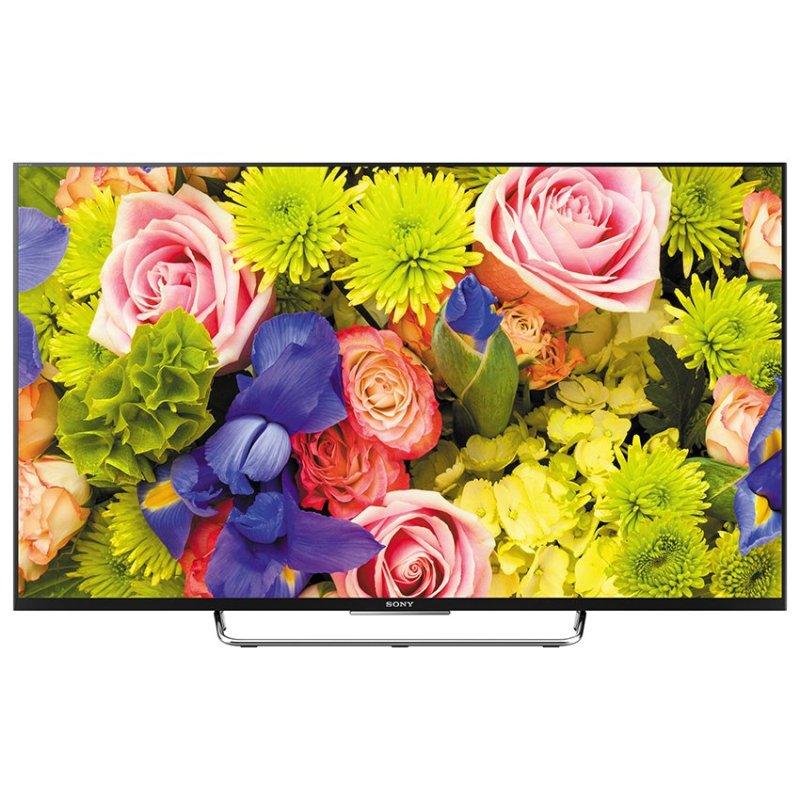 Bảng giá Smart Tivi LED 3D Sony 50inch Full HD - Model KDL 50W800C (Đen)
