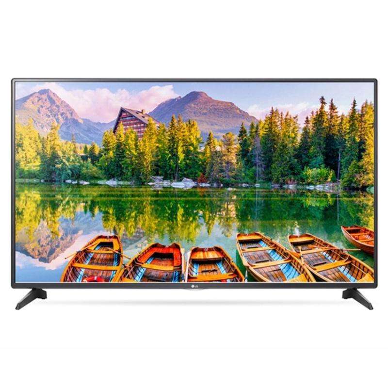 Bảng giá Smart Tivi LED LG 55inch Full HD - Model 55LH575T (Đen)