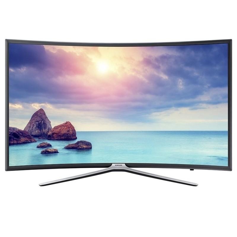 Bảng giá Smart Tivi LED màn hình cong SAMSUNG 40 inch Full HD - ModelUA40K6300AKXXV (Đen)