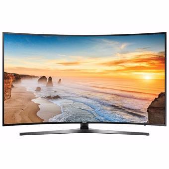 Mua Smart Tivi Led Màn Hình Cong Samsung 49Inch 4K  ở đâu tốt?