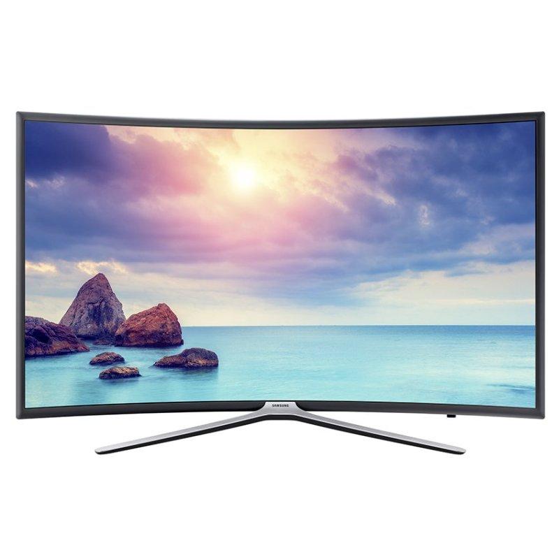 Bảng giá Smart Tivi LED màn hình cong SAMSUNG 49inch Full HD - ModelUA49K6300AKXXV (Đen)
