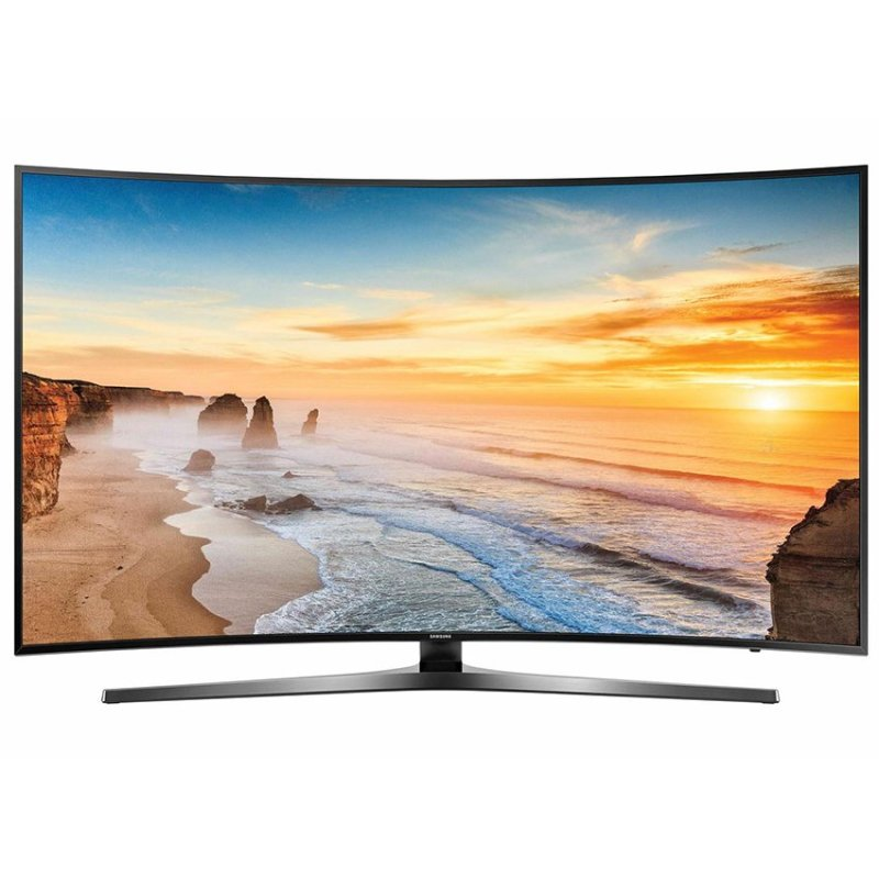 Bảng giá Smart Tivi LED màn hình cong Samsung 55inch 4K - ModelUA55KU6500KXXV (Đen)