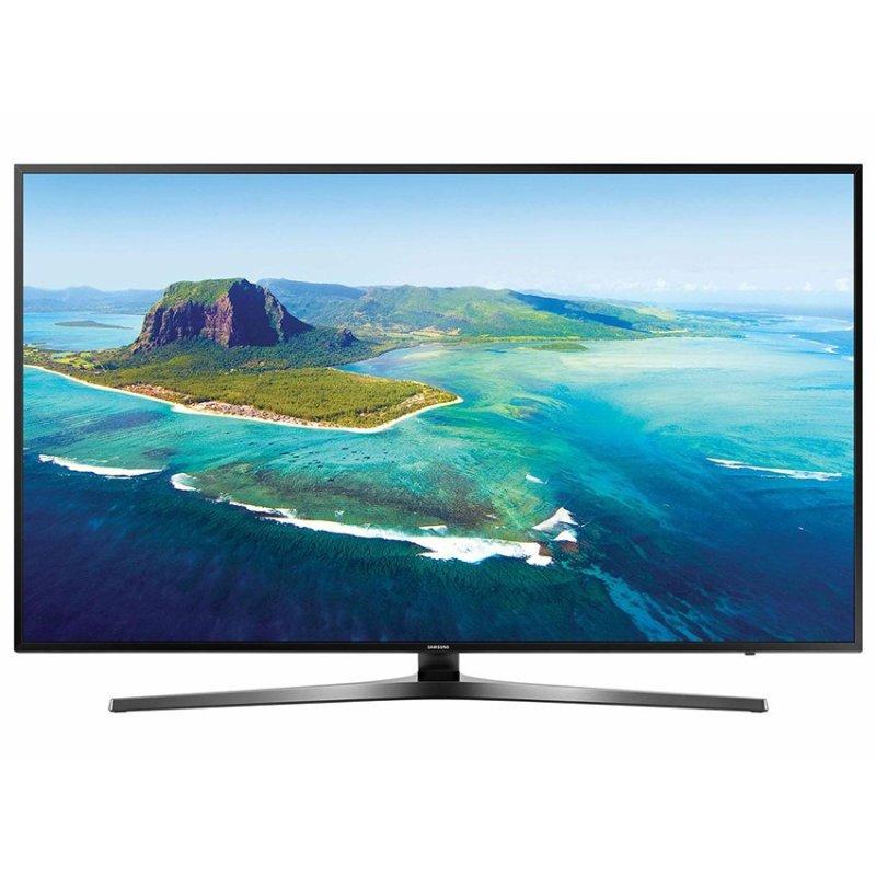 Bảng giá Smart Tivi LED Samsung 49 inch 4K - Model UA49KU6400KXXV (Đen)