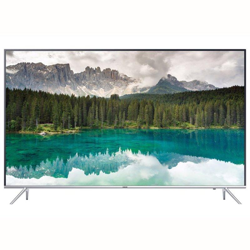 Bảng giá Smart Tivi LED SAMSUNG 55inch 4K - Model UA55KS7000KXXV (Đen)