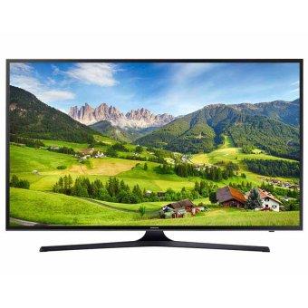 Smart Tivi LED Samsung 65inch 4K - Model UA65KU6000KXXV (Đen)