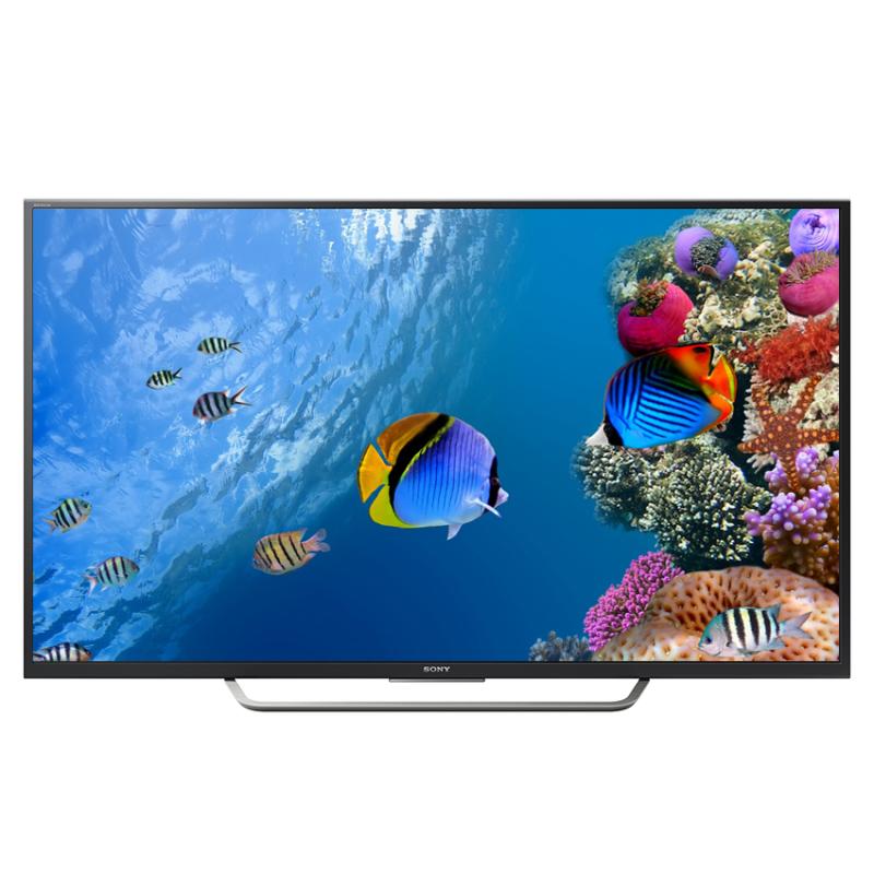 Bảng giá Smart Tivi LED Sony 40inch 4K UHD - Model KD-40X7000D (Đen)
