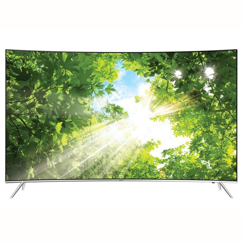Bảng giá Smart Tivi màn hình cong 4K SUHD 49 inch KS7500- Model 49KS7500 (Đen)
