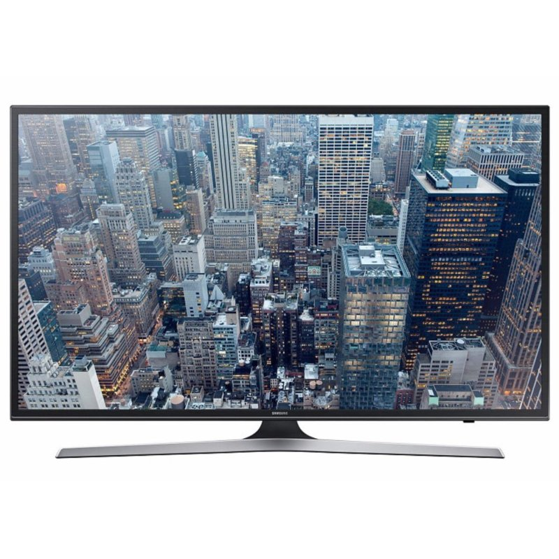 Bảng giá Smart Tivi Samsung UA40JU6400 Black