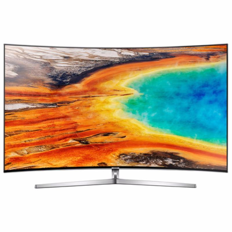 Bảng giá Smart Tivi Samsung UA65MU9000 Màn Hình Cong 65 Inch 4K