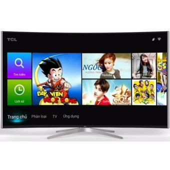 Smart Tivi TCL 65inch 4K Super HD – Model 65C1-UC