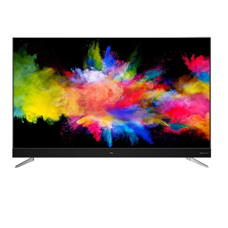 Bảng giá Smart TV Android TCL 49 inch 4K HDR - Model L49C2-UF (Đen) - Hãng phân phối chính thức