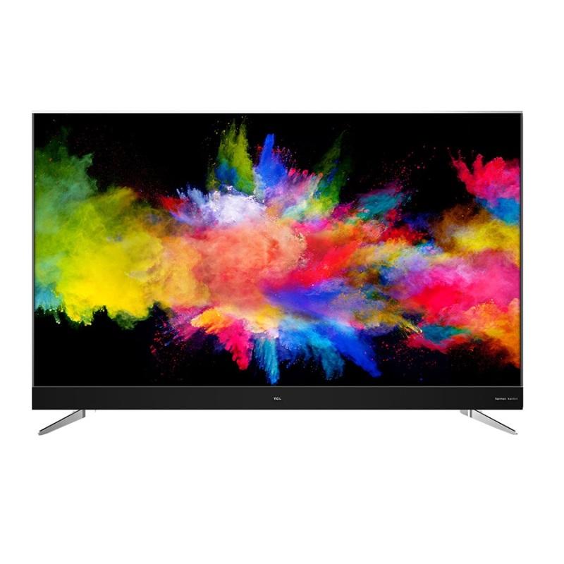 Bảng giá Smart TV Android TCL 55 inch 4K HDR - Model L55C2-UF (Đen) - Hãng phân phối chính thức