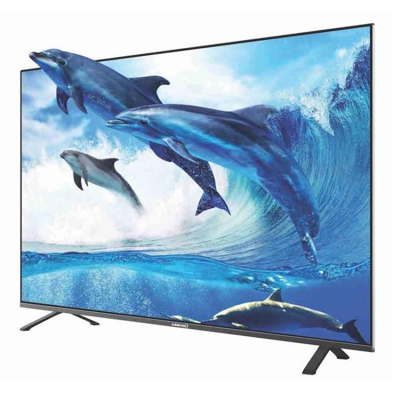 Bảng giá Smart TV ASANZO 55 inch 4K - Model AS55K8 - Hãng phân phối chính thức