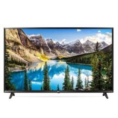 Smart TV LED LG 43 inch UHD 4K HDR - Model 43UJ632T (Đen) - Hãng phân phối chính thức