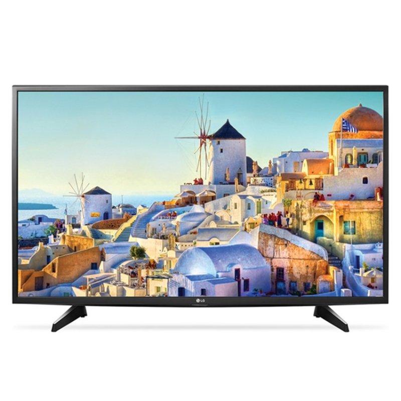 Bảng giá Smart TV LED LG 49inch 4K UHD - Model 49UH610T (Đen)