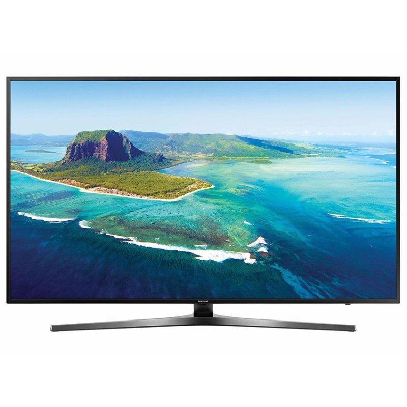 Bảng giá Smart TV LED Samsung 55inch UHD – Model UA55KU6400K (Đen)