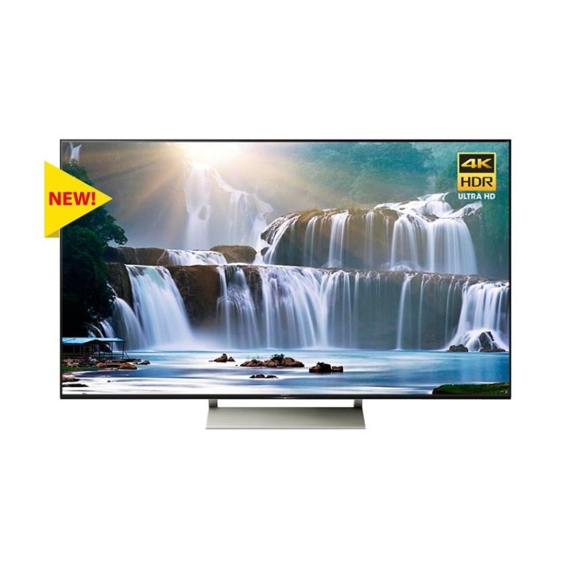 Bảng giá Smart TV LED Sony 55 inch 4K HDR - Model KD-55X9300E VN3 (Đen)