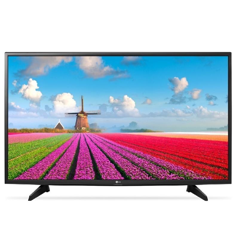 Bảng giá Smart TV LG 49 inch Full HD - Model 49LJ550T (Đen)