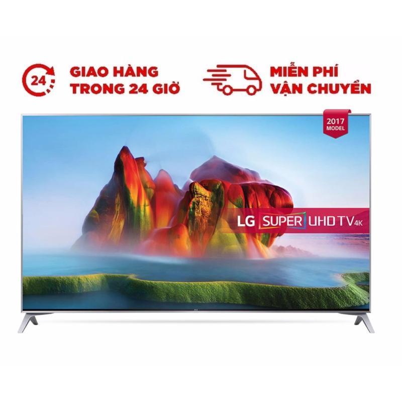 Bảng giá Smart TV LG 49SJ800T