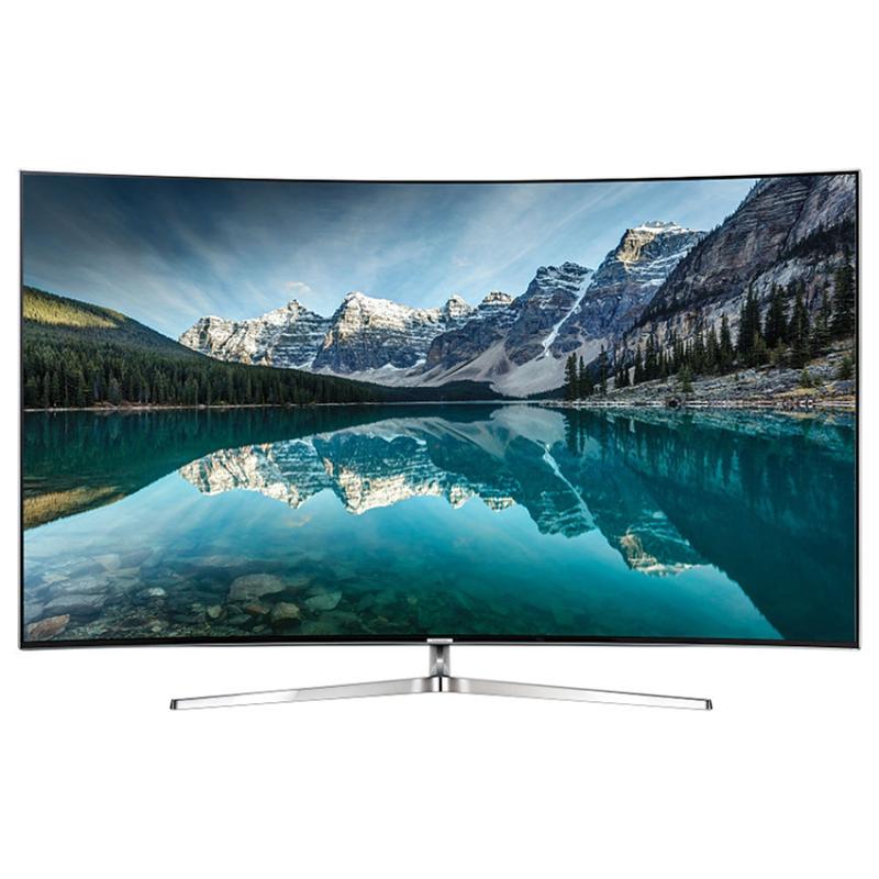 Bảng giá Smart TV màn hình cong Samsung 65inch 4K SUHD – Model KS9000 (Đen)
