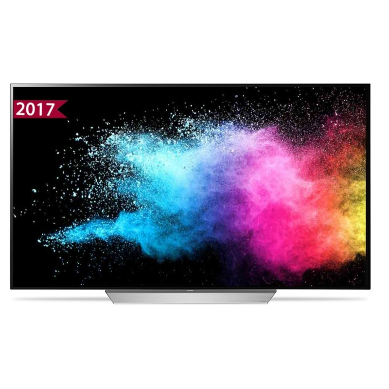 Bảng giá Smart TV OLED LG 55 inch UHD 4K HDR - Model OLED55C7T (Đen) - Hãng phân phối chính thức