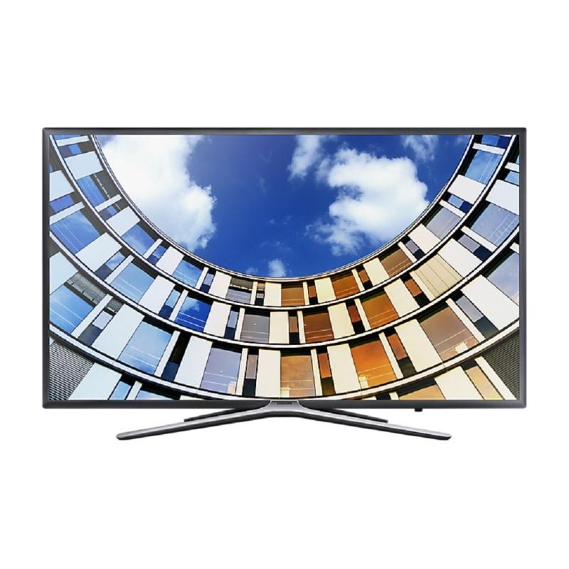 Bảng giá Smart TV Samsung 43 inch Full HD - Model UA43M5520AK (Đen) - Hãng Phân phối chính thức