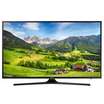 Smart TV Samsung 43inch 4K UHD – Model 43KU6000AKXXV(Đen)-Hãngphânphối chính thức