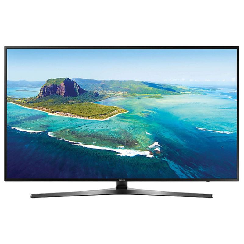 Bảng giá Smart TV Samsung 4K UHD 43inch - Model 43KU6400 (Đen)