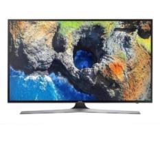 Smart TV Samsung 50 inch 4K UHD - Model UA50MU6100AK (Đen) - Hãng Phân phối chính thức