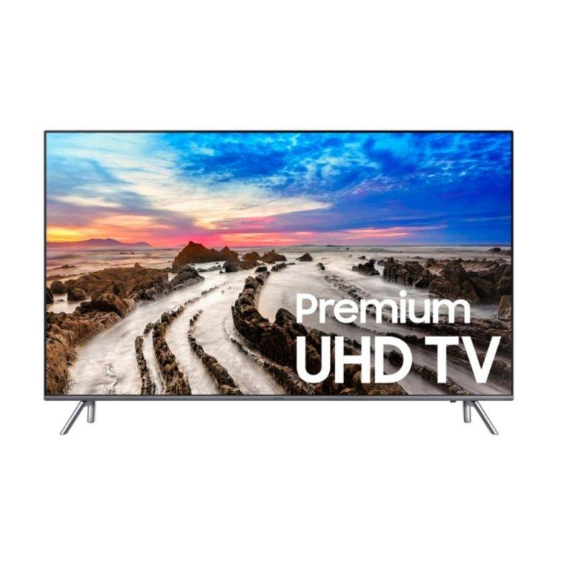 Bảng giá Smart TV Samsung Premium 4K UHD 65 inch - Model UA65MU7000KXXV (Đen)