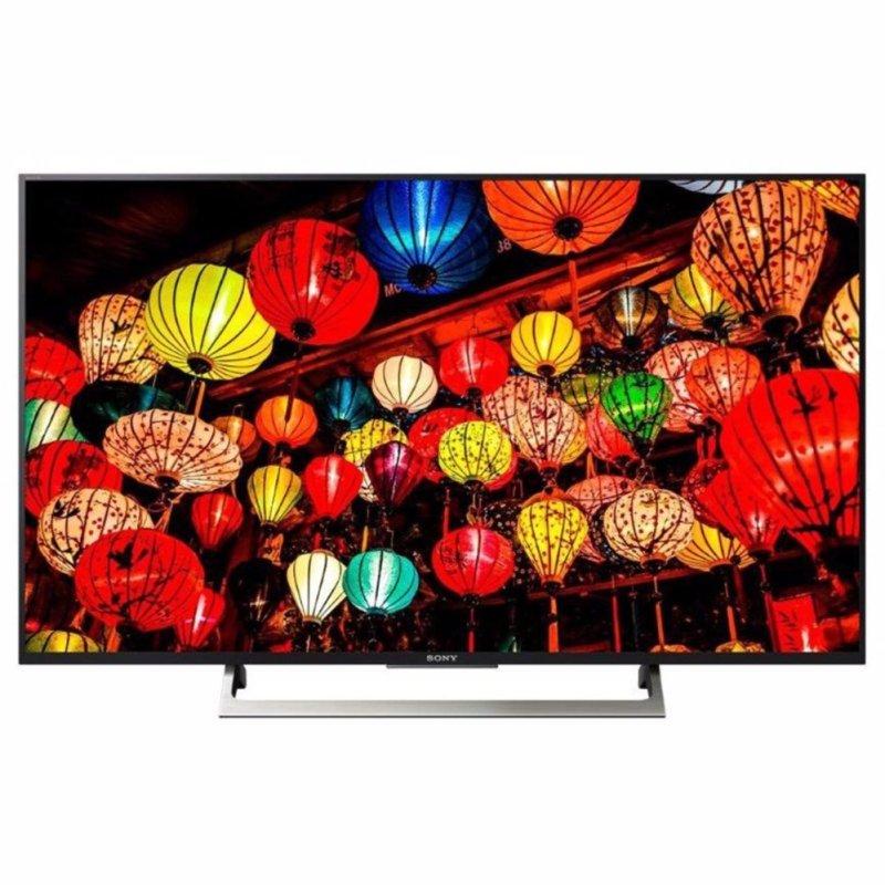 Bảng giá Smart TV Sony 43 inch Full HD - Model SN43X8000E (Đen)