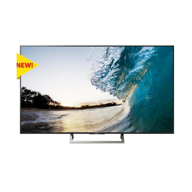 Bảng giá Smart TV Sony 55 inch Full HD - Model SN65X8500E (Đen)
