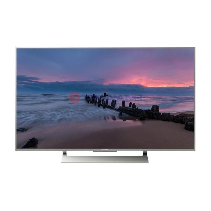 Bảng giá Smart TV Sony 55 inch Full HD - Model SN65X9000E (Đen)
