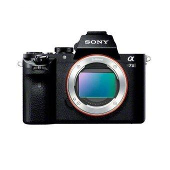 Sony Alpha A7 mark II 24.3MP Body (Đen) - 8752784 , SO993ELBA1RQVNAMZ-825040 , 224_SO993ELBA1RQVNAMZ-825040 , 36990000 , Sony-Alpha-A7-mark-II-24.3MP-Body-Den-224_SO993ELBA1RQVNAMZ-825040 , lazada.vn , Sony Alpha A7 mark II 24.3MP Body (Đen)