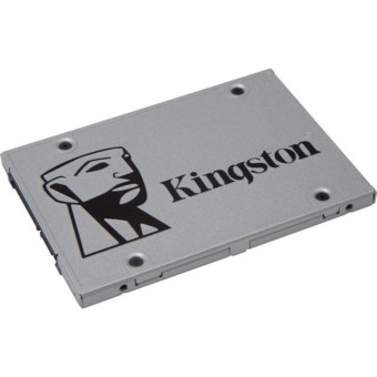 SSD Kingston SSD Now A400 120GB Sata3 2.5